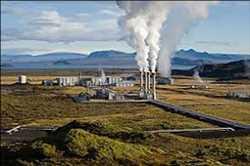 Global Geothermal Energy Market