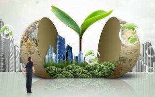 Marché mondial des matériaux de construction écologiques