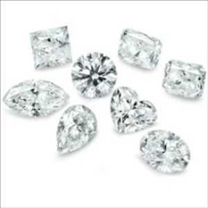 Diamant HPHT Marché