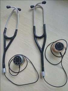 Stéthoscope intelligent Marché