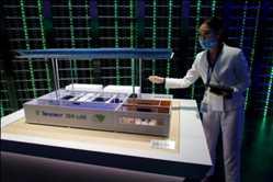 Globale Centre de données Internet (IDC) Marché