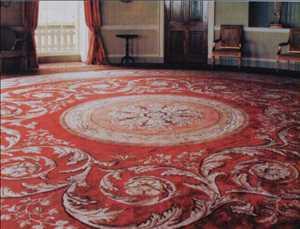 Tapis et carpettes de luxe Marché