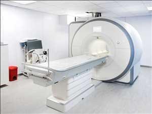 Marché mondial du scanner IRM