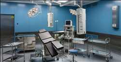 Marché mondial des meubles médicaux