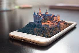 Marché mondial de la 3D mobile
