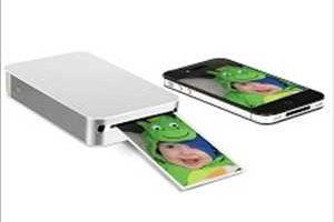 Marché mondial des imprimantes portables mobiles