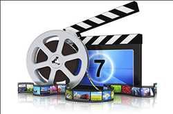 Globale Films et divertissement Marché