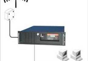 Marché mondial des serveurs NTP