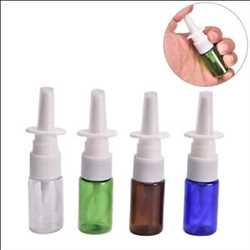Global Nasal Spray Bottle Market