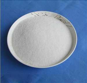 Polyacrylamide des champs pétrolifères Marché
