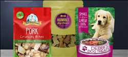 Globale Emballage d'aliments pour animaux de compagnie Marché