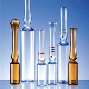 Marché mondial de l'emballage en verre pharmaceutique