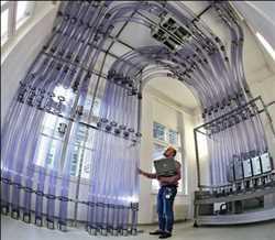 Marché mondial des systèmes de tubes pneumatiques