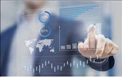 Globale Suites de l'achat au paiement Marché