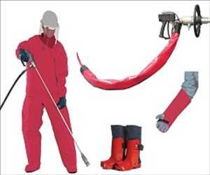 Vêtements de protection Marché