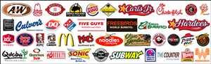 Marché mondial des restaurants à service rapide