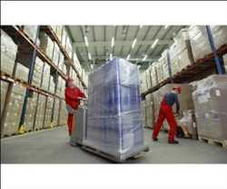 Marché mondial de l'entreposage frigorifique