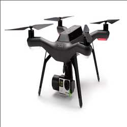 Global Smart Commercial Photography Drones Market