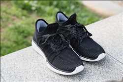 Marché mondial des chaussures intelligentes