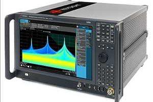 Marché mondial des analyseurs de spectre