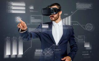 Marché mondial de la réalité virtuelle (VR)