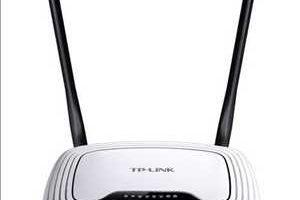 Marché mondial des routeurs WiFi
