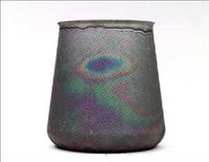 Composites textiles à matrice métallique Marché