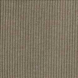 Tissus tricotés côtelés Marché