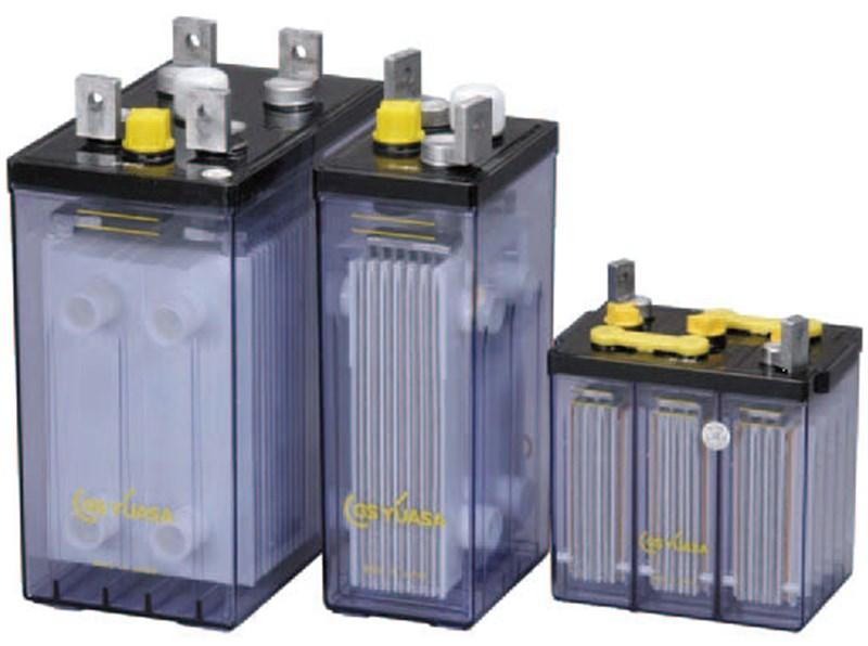 Batterie stationnaire au plomb (SLA) Marché